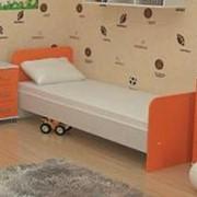 """Кровать """"Индиго"""" И-17 фото"""