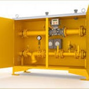 Пункты учета расхода газа ПУРГ