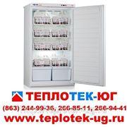 Медицинское холодильное оборудование Pozis / Позис фото