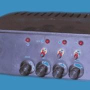 Устройство защиты телефонных линий и помещений от прослушивания Цикада-М фото