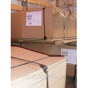 ДВП для изготовления тары и упаковки, 1220х274 фото