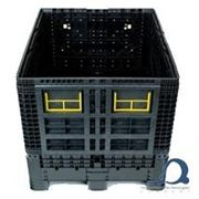 Большие складные контейнеры, крупногабаритные контейнеры Folding large containers (FLCs) фото