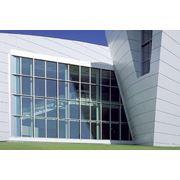 Проектирование изготовление и монтаж вентилируемых фасадов фото