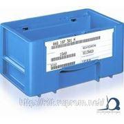 Пластиковые контейнеры KLT Ящики KLT фото