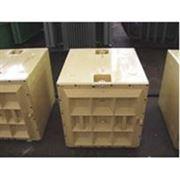 Транспорно-упаковочные контейнера фото