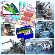Разработка архитектуры кораблей и судов по техническим заданиям фото