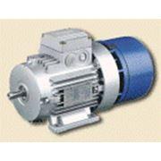 Электродвигатели ВМА с электромагнитным тормозом