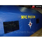 Быстро возводимые палатки фото