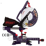 Пилы торцовочные SPARKY TKN 80 D фото