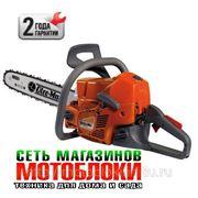 """Бензопила Oleo-Mac GS 44-20"""" фото"""