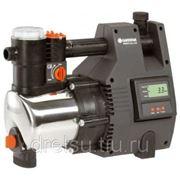 Поверхностные насосы автоматы Gardena 6000/5 Inox LCD фото