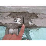 Гидроизоляционные работы и герметизация швов фото