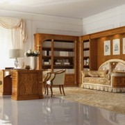 Мебель для кабинетов Jasmine фото