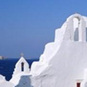 Экскурсия в Грецию фото