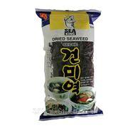 Морская капуста высшего сорта для супа МИЁК, 50г, пр-во Корея фото