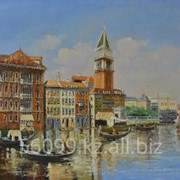 """Картина """"Венеция"""" 51х61, 61х91 фото"""
