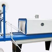Термоусадочный упаковочный аппарат ТП -АП 550Р (с ручным ножом) фото
