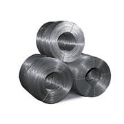 Проволока стальная низко углеродная без покрытия