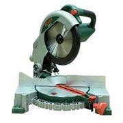 Пила торцовочная PCM 10 Bosch фото