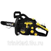 Бензопила Huter BS-40, 2 л.с., 40 см3, 6 кг фото