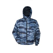 Куртка ветрозащитная бриз таффета, серый камыш код товара: 00000661 фото