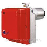Вентиляторная газовая горелка RIELLO GULLIVER BS 3 фото