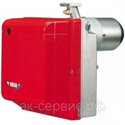 Одноступенчатая газовая горелка Riello GULLIVER BS1 (16-52 кВт) фото