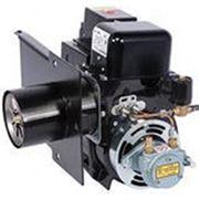 Универсальная жидкотопливная горелка на отработанном масле Energylogic H-340 99,6 кВт фото
