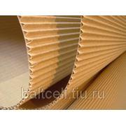 """Картон для плоских слоев """"К-1"""" пл.115;125;140 фото"""