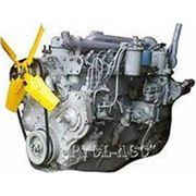 Двигатель СМД-14 фото