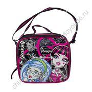 Monster High Школа Монстров - Lunch Box- сумочка для бутербродов Монстр Хай