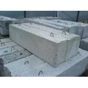 Фундаментные блоки ФБС-8-3-6Т в Белгороде фото