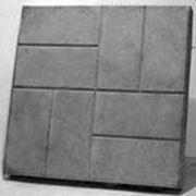 Плита под фундаментный блок фото