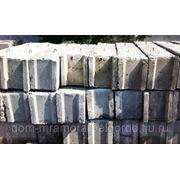 Фундаментные блоки ФБС-8-4-6Т в Белгороде фото
