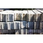 Фундаментные блоки ФБС-9-4-6Т в Белгороде фото