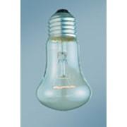 Лампы с колбой формы Грибок фото