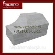 Лекальный блок Ф1п.л-15-120 фото