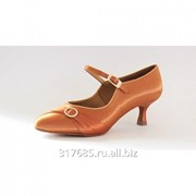 Туфли для стандарта Dancefox LST-069 фото