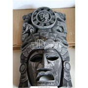 Скульптуры из глины фото