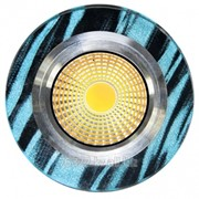 Светодиоды точечные LED QX4-453 ROUND 3W 5000K фото