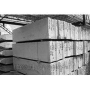 Блок фундаментный ФБС 6-3-6т фото