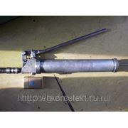 Шприц рычажный плунжерный ручной ШРГ-630