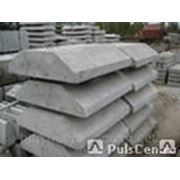 Фундамент ленточный ФЛ 24- 8-4 780x2400x500 1450кг фото