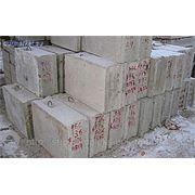 Фундаментные блоки под заказ любых размеров фото