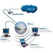 Строительство беспроводной сети Wi-Fi фото