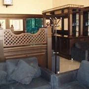 Дизайн интерьеров и мебели фото