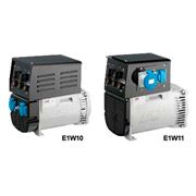 Сварочные генераторы Linz серии E1W/AC