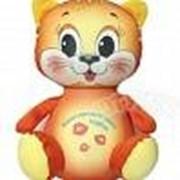Антистрессовая трогательная игрушка Заяц фото