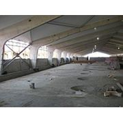 Агрокомплексы, птицефабрики, промплощадки, подземные стоянки фото