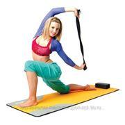 Эко-мат для йоги Reebok RE-21022E фото